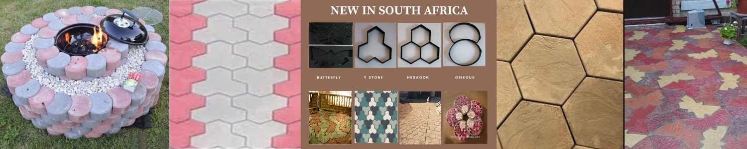New Moulds in South Africa