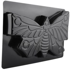 Paving Mould Butterfly