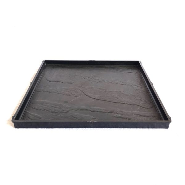 Floor Tile mould 320x320x18mm