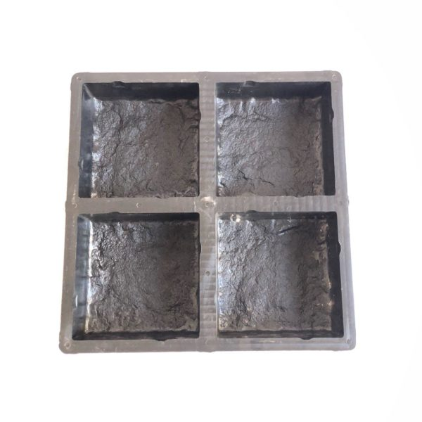 rock mould Container paving mould