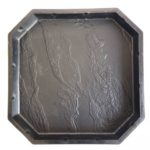 Octagon paving mould