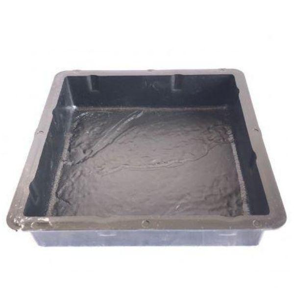 Paver mould 200x200x50mm